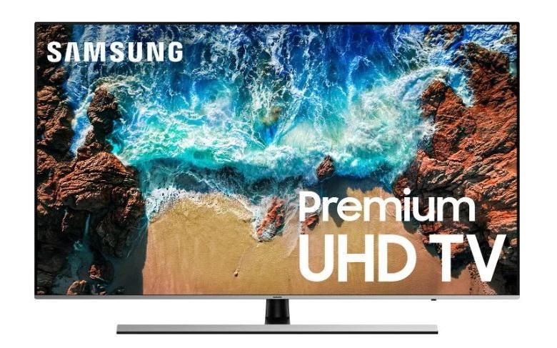 Обзор телевизора Samsung UE55NU7409: хороший ТВ за свои деньги