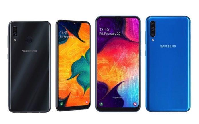 Samsung собирается завалить мир недорогими смартфонами Galaxy A