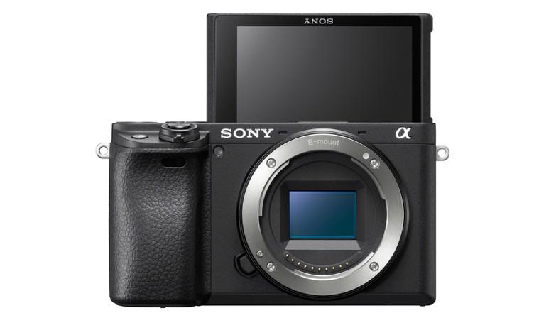 Обзор камеры Sony Alpha 6400: резкая и бескомпромиссная