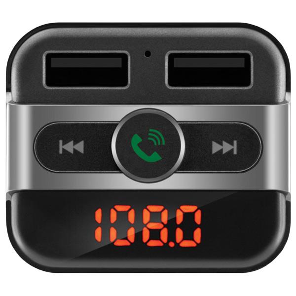 Радиостанция в машине: FM-трансмиттер - какой лучше выбрать?