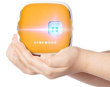 Российская компания представила первый в мире проектор по подписке