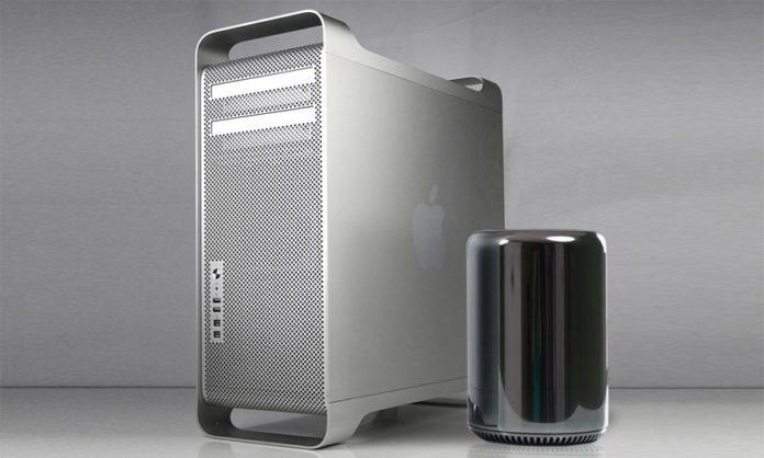 Самый простенький Mac Pro от Apple будет стоить почти 400 000 руб.