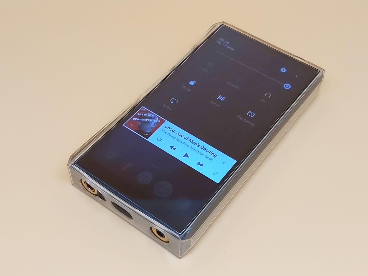 Обзор Hi-Res-аудиоплеера Fiio M11: звук, каким он должен быть