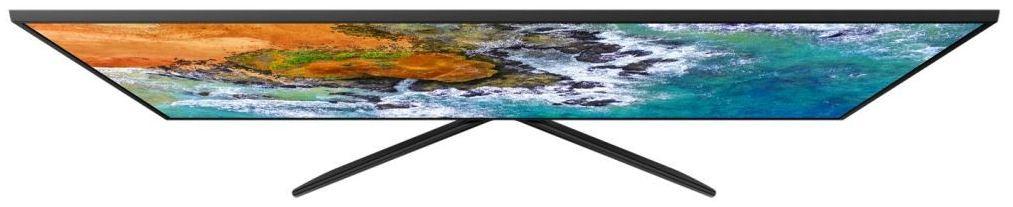 Обзор Samsung UE55NU7409: недорогой 4К-телевизор