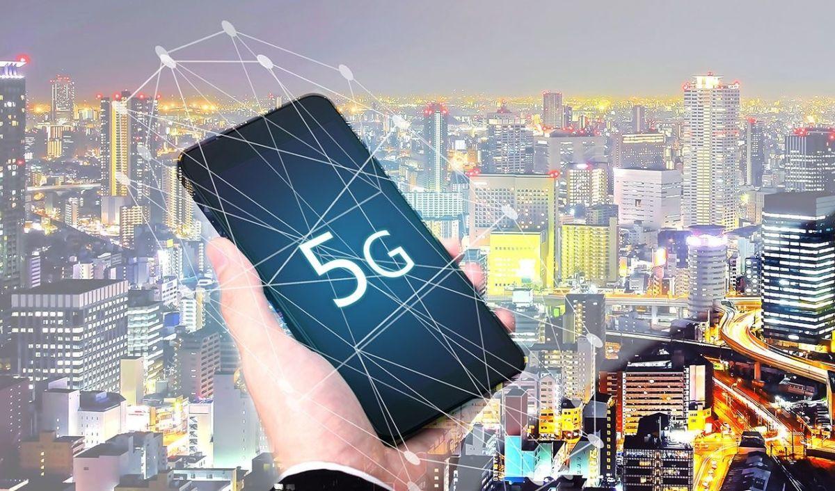 Зачем нам 5G: Huawei рассказала о развитии сетей нового поколения