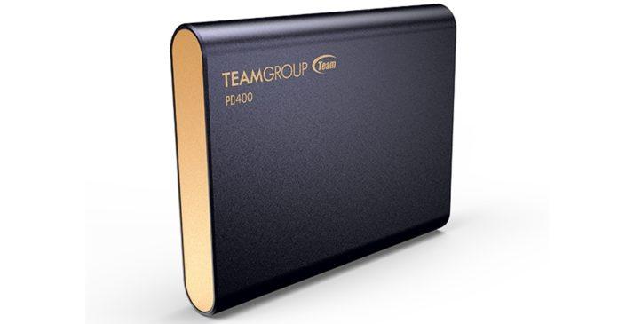 Представлен карманный SSD-накопитель весом всего 100 г.