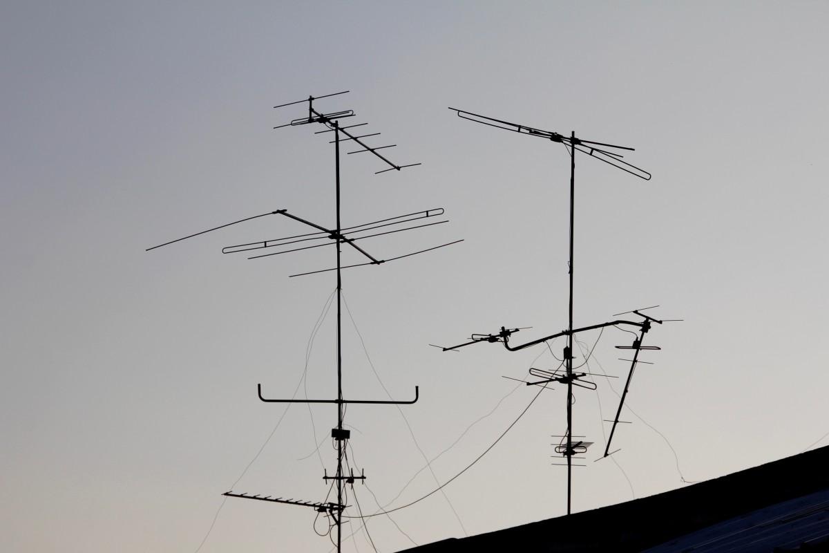 Антенна для цифрового ТВ: активная или пассивная?