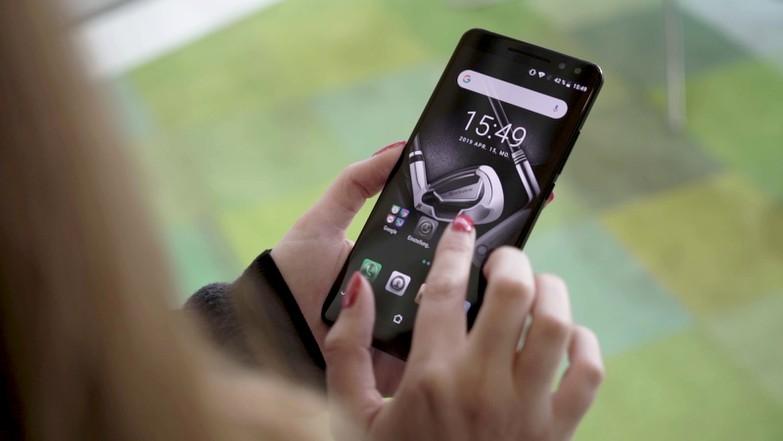 Тест смартфона Blackview Max 1: телефон с лазерным проектором