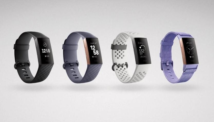 Тест и обзор фитнес-браслета Fitbit Charge 3