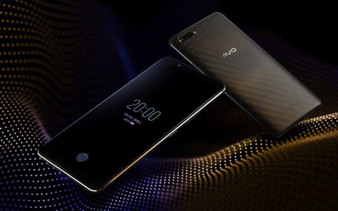 Китайцы анонсировали сразу две революционные технологии для смартфонов