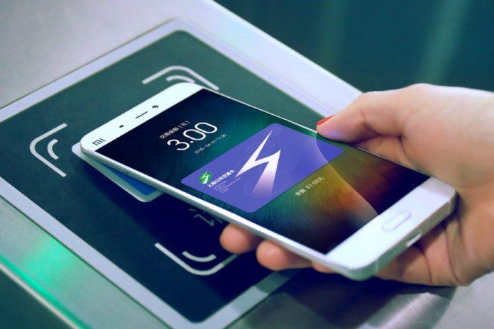 В Россию приходит фирменная платежная система от Xiaomi