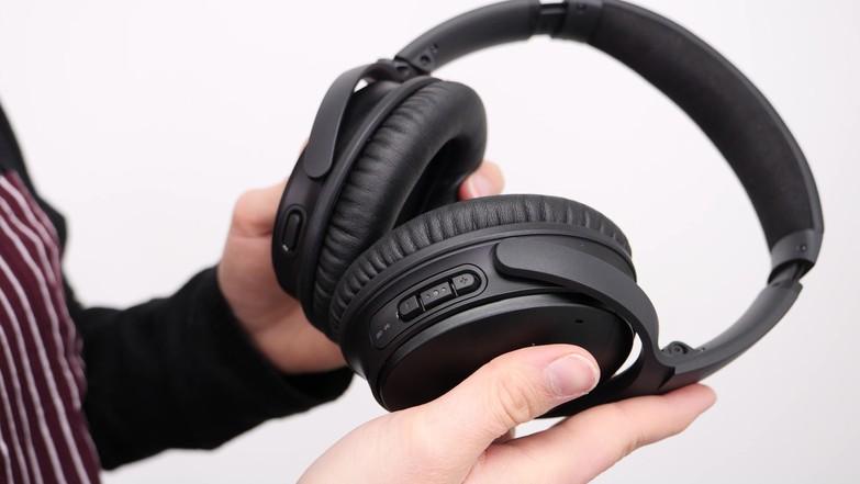 Как выбрать лучшие Bluetooth наушники с активным шумоподавлением: советы экспертов