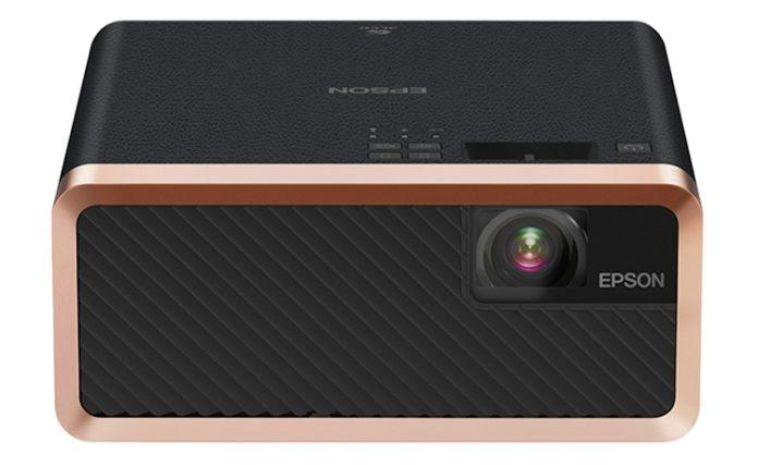 Представлен самый компактный в мире лазерный проектор