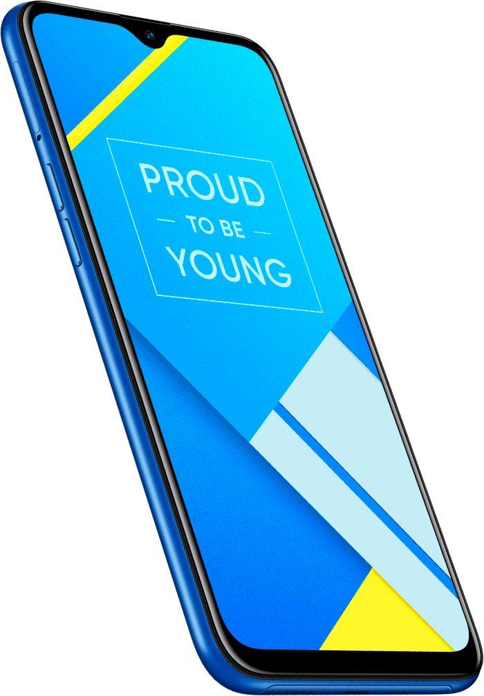 Дешевле Xiaomi? В России появился новый бренд смартфонов из Китая