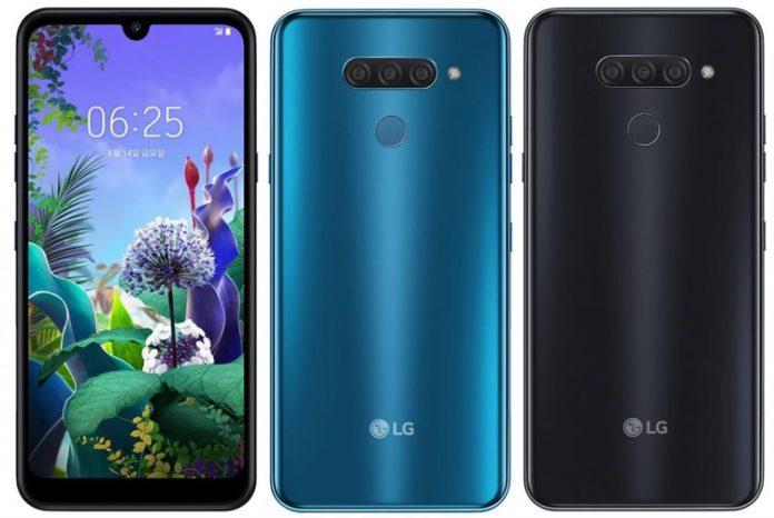 LG представила смартфон повышенной прочности по разумной цене LG X6