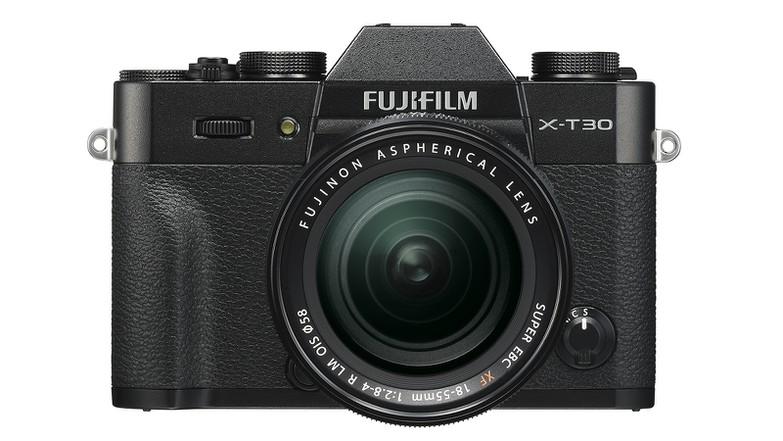 Тест и обзор DSLM-камеры Fujifilm X-T30: урезанная, но классная