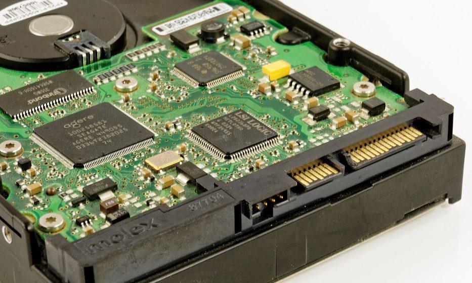 Что такое RAID массив, и почему он вам нужен