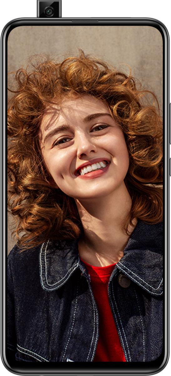 Обзор смартфона Huawei P Smart Z: что кроется в литере Z?