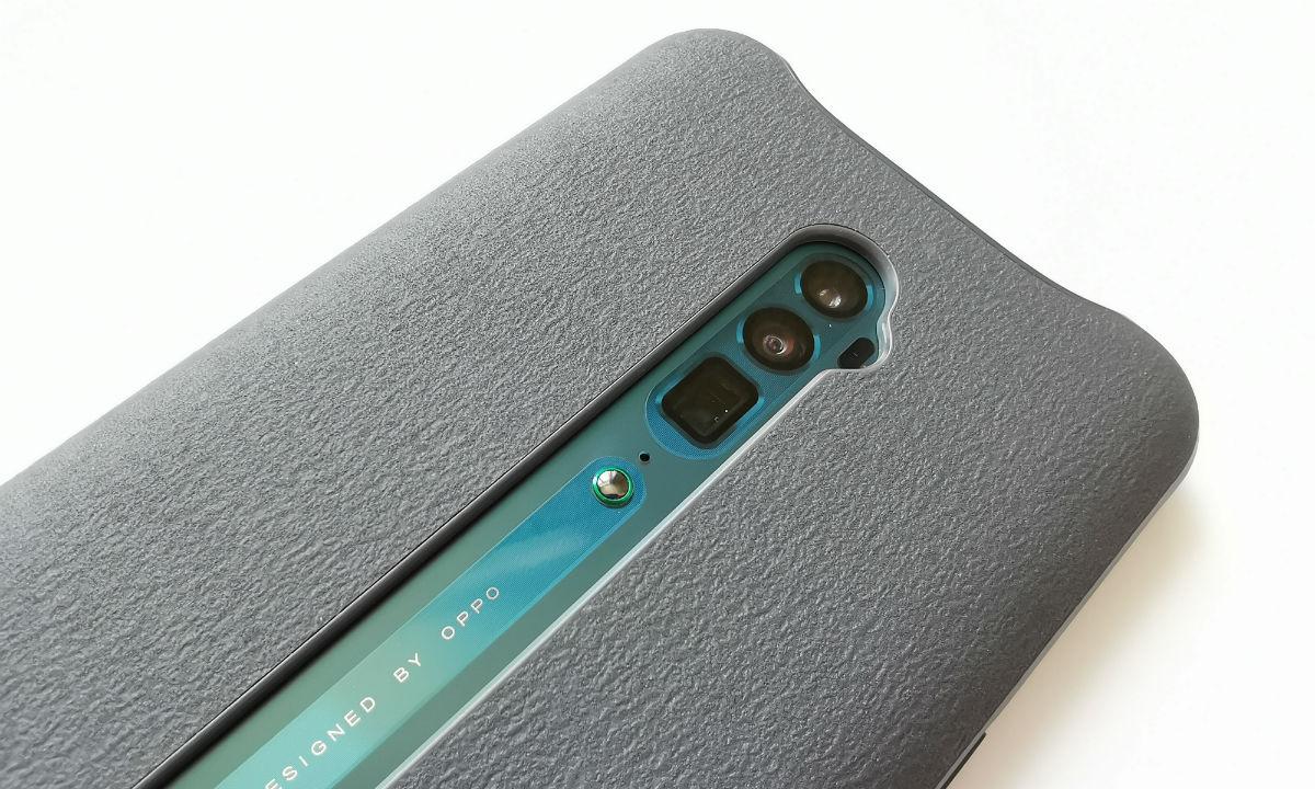 Обзор смартфона OPPO Reno 10x Zoom: увидеть (и снять) всё!