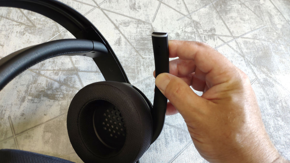 Тест игровой гарнитуры OMEN Mindframe: климат-контроль для ваших ушей