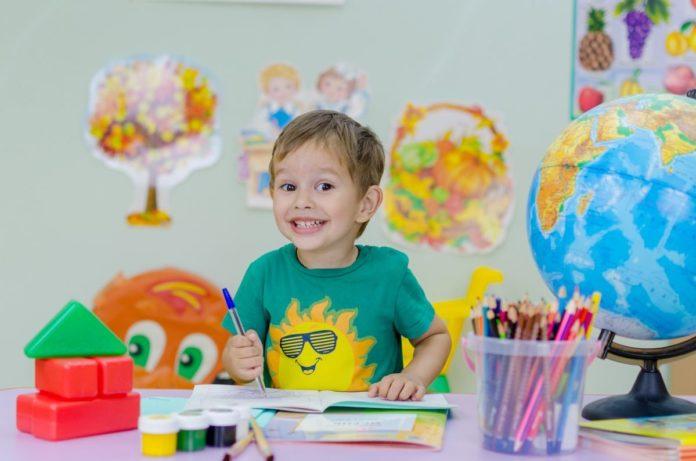 Названы лучшие обучающие приложения для детей