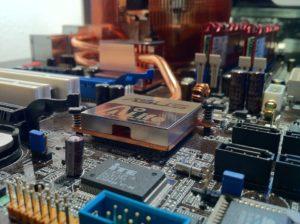 Выжимаем соки из ПК: разгон процессора