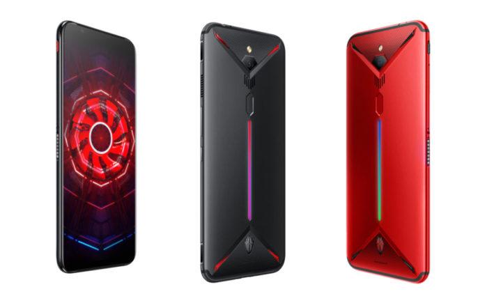 Самые мощные смартфоны на Android: свежий рейтинг AnTuTu