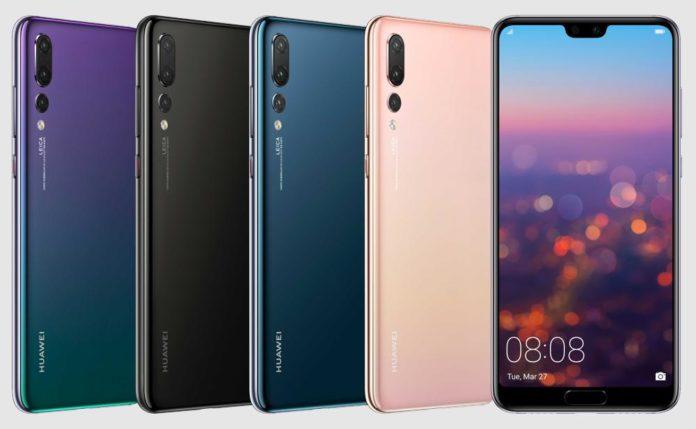 Кость в горле США: Huawei продает почти 8 смартфонов в секунду!