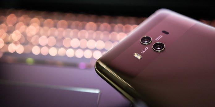 Новый удар по Huawei: китайскому гиганту не дают разрабатывать микросхемы