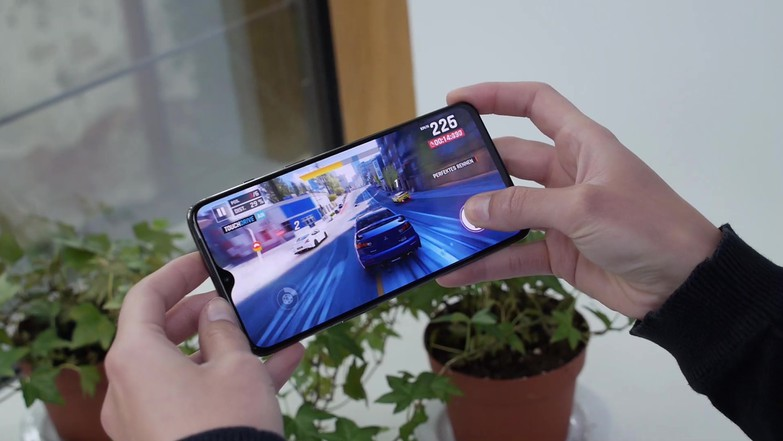 Тест смартфона OnePlus 7: самый высокопроизводительный Android-смартфон