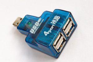 Почему не стоит покупать дешевый USB HUB?