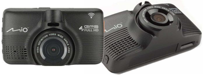 Тест и обзор видеорегистратора Mio MiVue 792 WiFi Pro: поможет в дороге