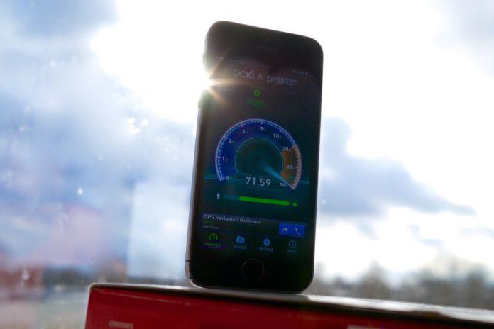 МТС, МегаФон, Билайн или Tele 2 — у кого из операторов быстрее мобильный интернет?