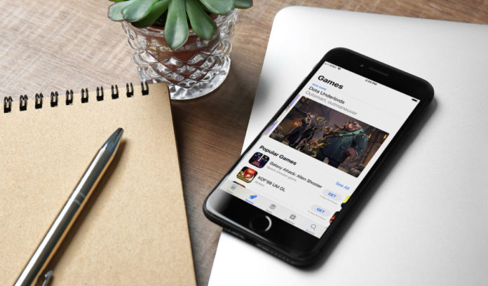 Названы самые популярные приложения и игры 2019