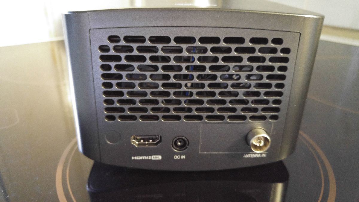 Как подключить проектор к ноутбуку: пошаговая инструкция