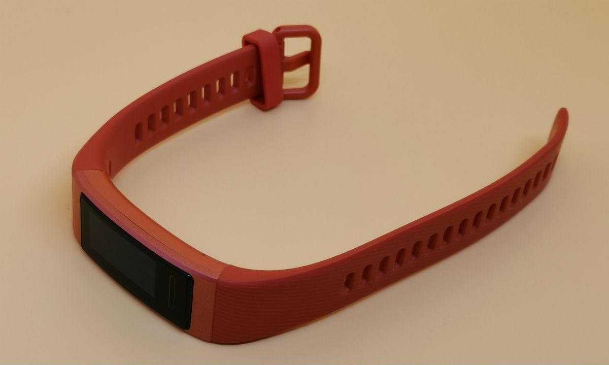 Обзор фитнес-браслета Huawei Band 3