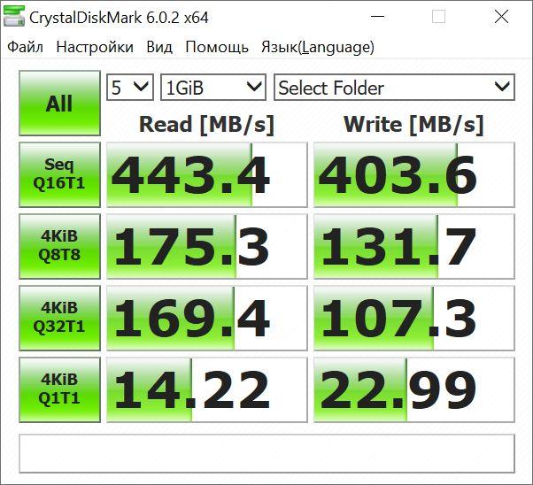 Обзор внешнего SSD Transcend ESD240C: компактный и быстрый
