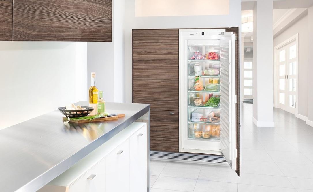 Гид по выбору морозильной камеры для дома