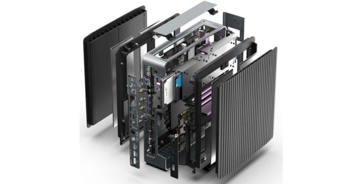 Бесшумный мини-компьютер MintBox 3 получил очень мощную начинку