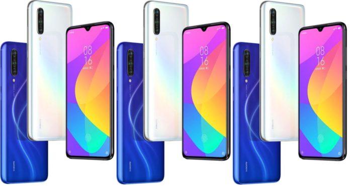 Самая долгожданная премьера лета: Xiaomi представила доступные смартфоны Mi CC9 и CC9e
