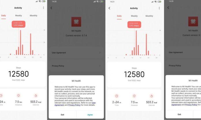 Xiaomi позаботится о здоровье пользователей своих смартфонов