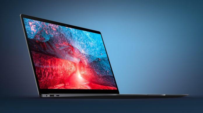 Китайцы представили 4K-ноутбук в металлическом корпусе дешевле 30 000 рублей