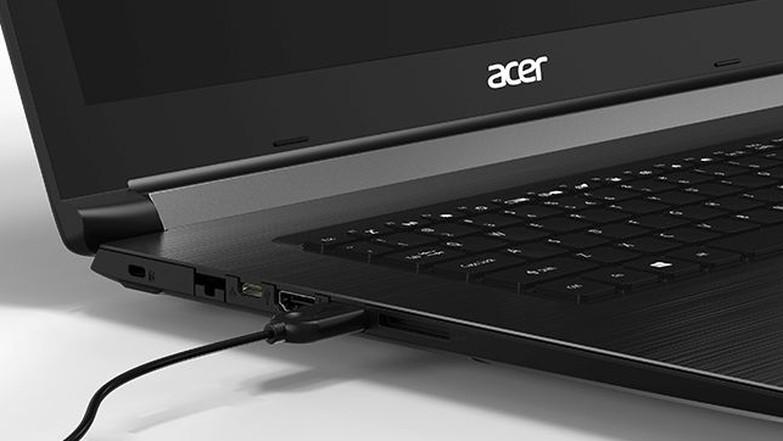 Тест ноутбука Acer Aspire 5: удачная конфигурация с хорошей производительностью