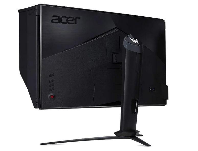 Обзор игрового монитора Acer Predator XB3 XB273KP: 144 Гц и 4К