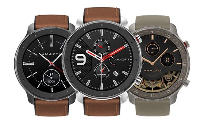 «Друзья Xiaomi» представили «глубоководные» умные часы с NFC дешевле 8000 руб.