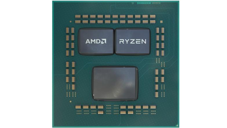 Тест AMD Ryzen 7 3700X: топовая производительность по разумной цене