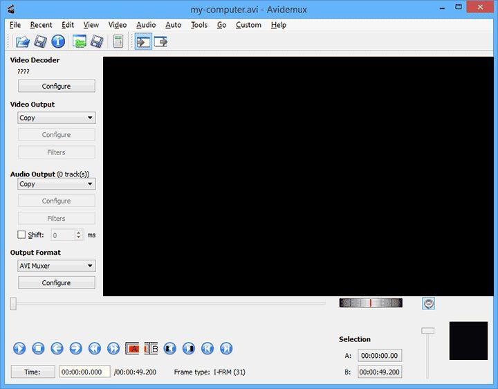 5 простых и бесплатных видеоредакторов для начинающих