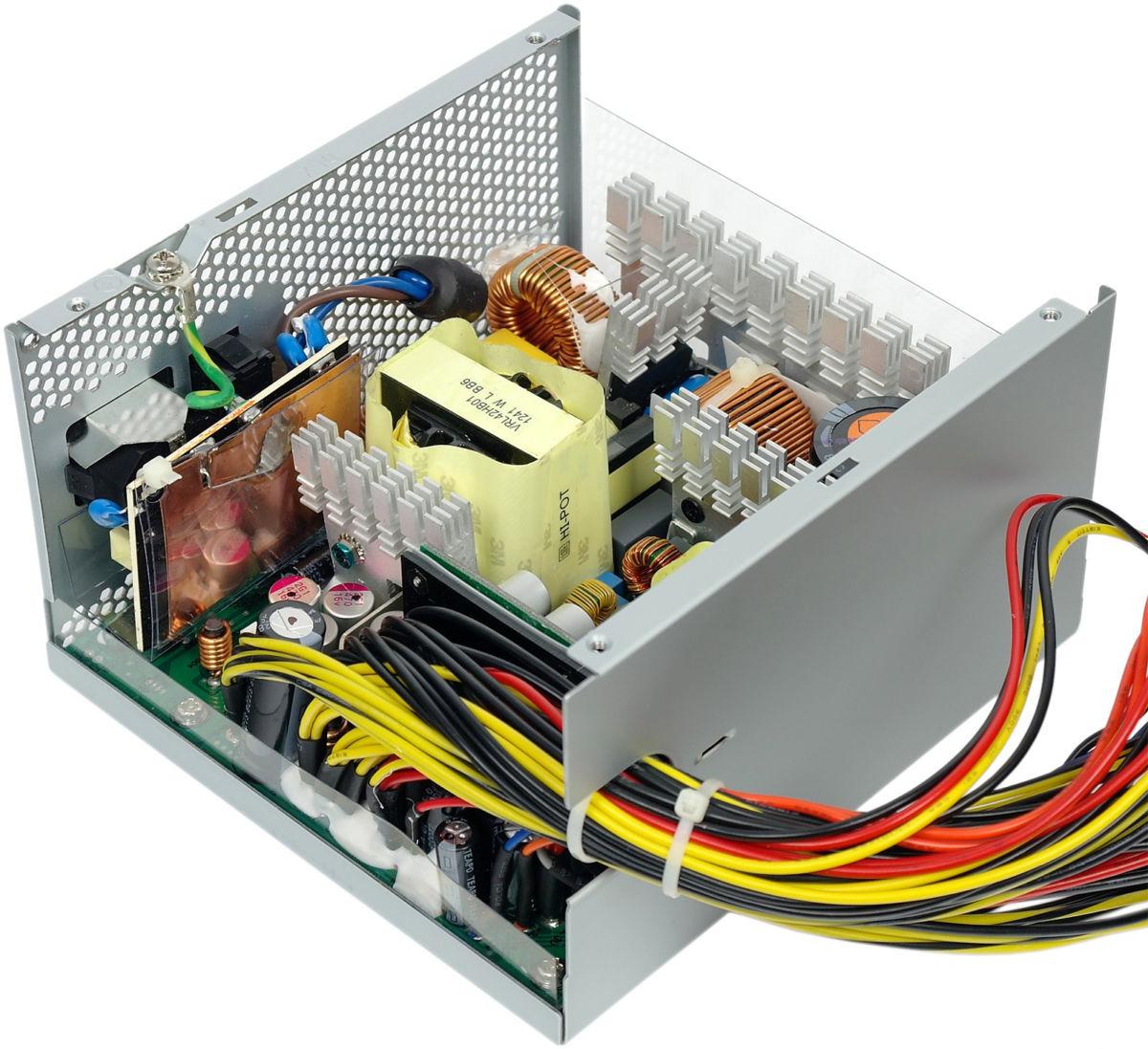 Как проверить блок питания компьютера на работоспособность?