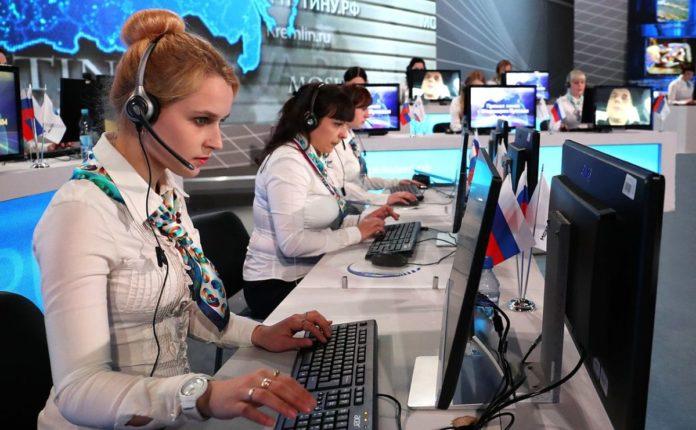 На специальный интернет для чиновников потратят больше миллиарда рублей