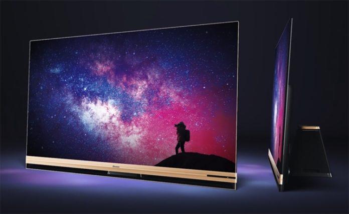 Китайский гигант представил первый в мире телевизор, который такой же крутой, как OLED, но стоит дешевле